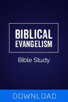 Biblical-Evangelism