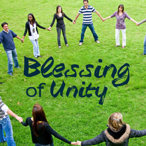Blessing-of-Unity