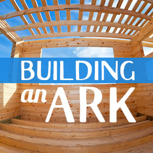 Building-an-Ark