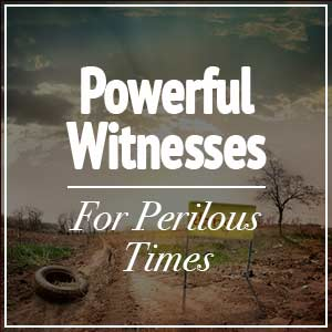Powerful Witnesses